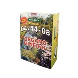 Adubo Organo Mineral Fórmula 04-14-08 1kg