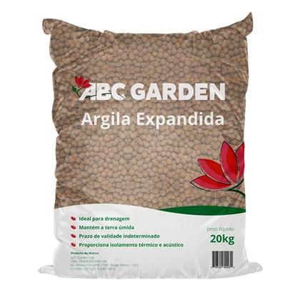 Argila Expandida 2215 20 kg