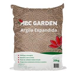 Argila Expandida ABC GARDEN 2215 - 20 kg