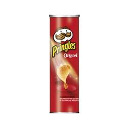 Batata Frita Sabor Original Pringles 121g