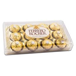 Bombons Ferrero Rocher 12 Unidades
