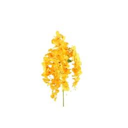 Buquê Chuva De Ouro Amarela Permanente 1,12M (Artificial)