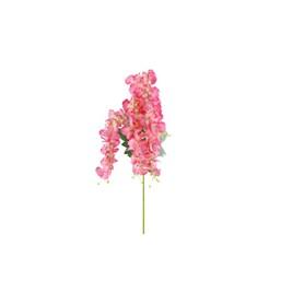 Buquê Chuva De Ouro Rosa Permanente 1,12m (Artificial)
