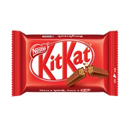 Chocolate Kit Kat 45G