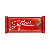 Produto Chocolate Nestle 110g Tablete Suflair Ao Leite