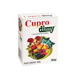 Dimy Cupro Sulfato de Cobre Fungicida - 300g