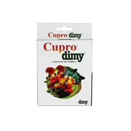 Dimy Cupro Sulfato de Cobre Fungicida - 30g