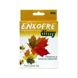 Dimy Enxofre - 30g
