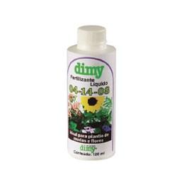Dimy Fertilizante 04-14-08 Líquido - 120ML