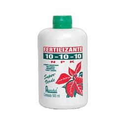Fertilizante NPK 10-10-10 500 ML