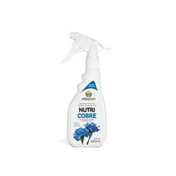 Fertilizante Nutricobre 500ML