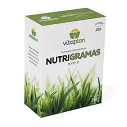 Fertilizante NutriGramas 1KG