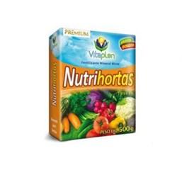 Fertilizante NutriHortas 500g