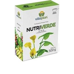 Fertilizante Nutriverde 500G
