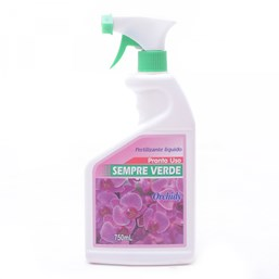 Fertilizante Orquídea 750 ML