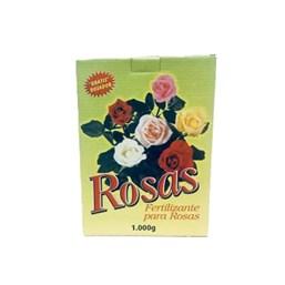 Fertilizante Para Rosas 1KG