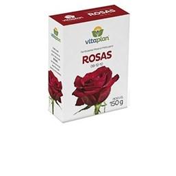 Fertilizante Rosa 150G