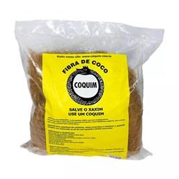 Fibra de Coco 200g - Coquim