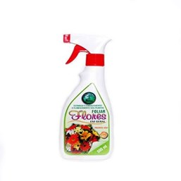 Foliar Flores 500ML