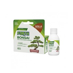 Forth Bonsai 60ML