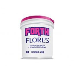 Forth Flores 3KG