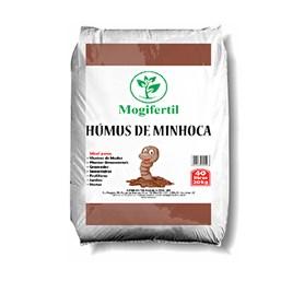 Humus De Minhoca 20Kg