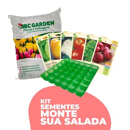 Kit Sementes Legumes