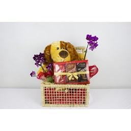 Kit Surpresa Dia Dos Namorados