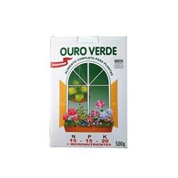 Ourvo Verde 15-15-20 500G