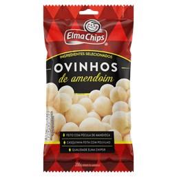 Ovinhos de Amendoim Elma Chips Pacote 200g