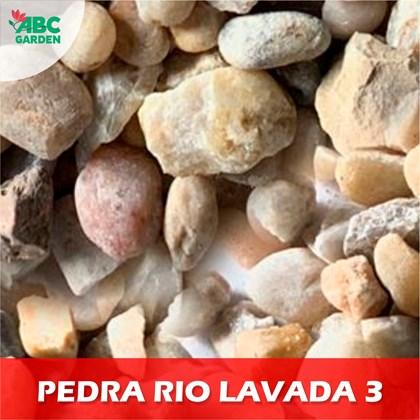 Pedra Rio Lavada - 4,8 kg