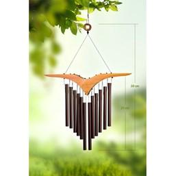 Sino dos Ventos Ornamental Gaivota - 50cm