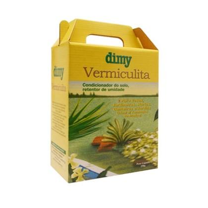 Substrato Dimy Vermiculita 250G