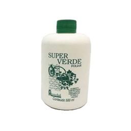 Super Verde Foliar 500Ml