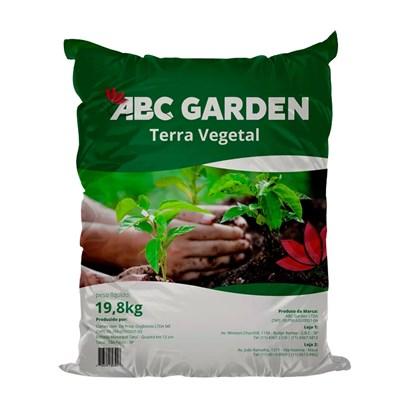 Terra Vegetal ABC GARDEN - 19,8KG