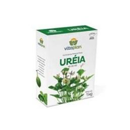 Uréia Fertilizante Granulado Nutriplan 1KG