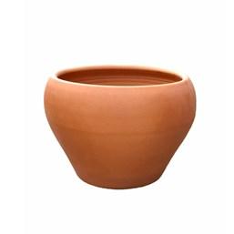 Vaso Cerâmica Aquário 6 – 25cm x 37cm