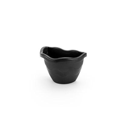 Vaso de Parede 0,5L - Preto