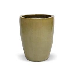 Vaso Vietnamita A Clássico Caramelo Grande 55cm x 67cm