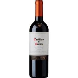 Vinho Casillero Del Diablo Camenere 750ml